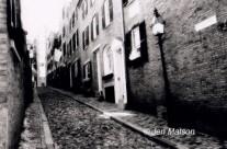 Acorn Street – #48